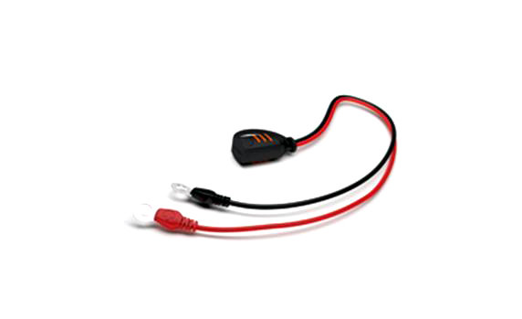 ctek comfort adaptor indicator cable with m8 eyelet