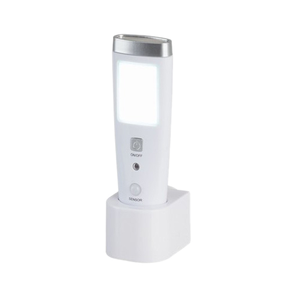 Led Night Light And Rechargeable Torch Mr Positive Nz