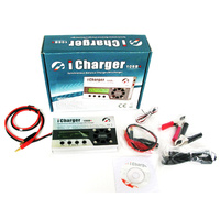 iCharger 106B and 350w AC PSU Combo