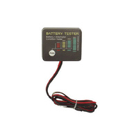 12v Onboard Battery Tester and Alternator Load Tester