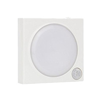 Ansmann LED Nightlight with Twilight and Motion Sensor