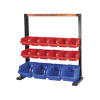 Tabletop Storage Organiser - 16 Bins
