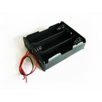 18650 Thriple Battery Holder
