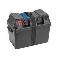 12v Battery Portable Power Station / Case