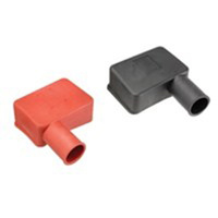 PVC Battery Terminal Cover Pair (Left R)