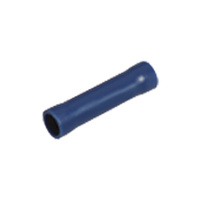 Insulated Vinyl Cable Joiner 4mm