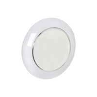 Interior LED Touch Light - 75mm - 9-33v
