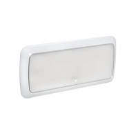 Interior Rectangular LED Touch Light - 9-33v