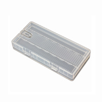AA / AAA x 8 Battery Protective Storage Case