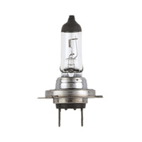 Headlamp Bulb H7 55w 12v PX26d Plus 30