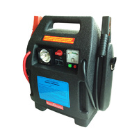 Power Train 1800a Jump Starter
