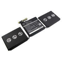 Apple MacBook Pro 13.3inch 2016 Aftermarket Compatible Battery