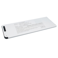 Apple MacBook 13inch Aluminum Aftermarket Compatible Battery