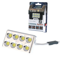 Aerpro Replacement Interior 8 x LED Light - White