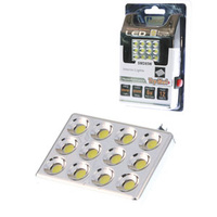 Aerpro Replacement Interior 12 x LED Light - White