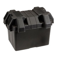 Lead Acid Small Battery Box 200x190x285