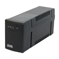Powercom Black Knight 600VA Line Interactive UPS