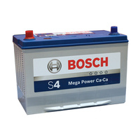 Bosch S4 Premium N70Z15 Commercial Automotive Battery 710cca