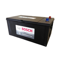 Bosch T3 Premium N120 Commercial Automotive Battery 900cca