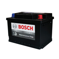 Bosch S3 Premium DIN53L Automotive Battery 500cca