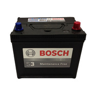 Bosch S3 Premium NS60L Automotive Battery 430cca
