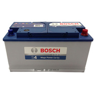 Bosch S4 Premium DIN100 Automotive Battery 740cca