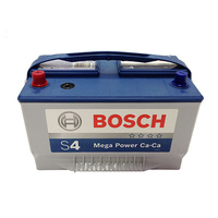 Bosch S4 Premium 65-7MFB Automotive 4x4 Battery 850cca