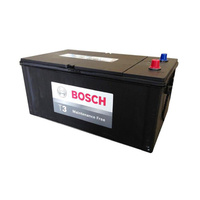 Bosch T3 Premium 73011B Commercial Automotive Battery 1100cca