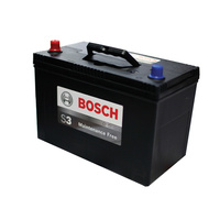 Bosch S3 Premium N70Z15 Commercial Automotive Battery 630cca