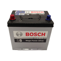 Bosch S5 Premium 90D23RB Automotive 4x4 Battery 650cca