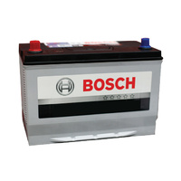 Bosch S3 Premium 58EB Automotive Battery 530cca