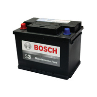 Bosch S3 Premium 57EF Automotive Battery 530cca
