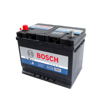 Bosch 12v 92ahr Premium AGM Deep Cycle Battery