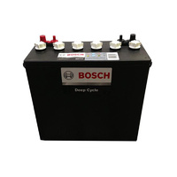 Bosch 12v 228ahr Premium Deep Cycle Battery