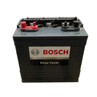 Bosch 8v 165ahr Premium Golf Deep Cycle Battery