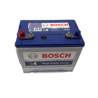 Bosch 12v 70ahr Premium Deep Cycle Battery