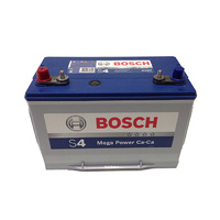 Bosch 12v 80ahr Premium Deep Cycle Battery