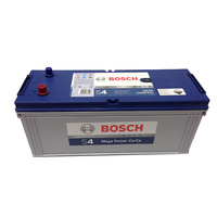 Bosch S4 Premium N120B Commercial Automotive Battery 1005cca