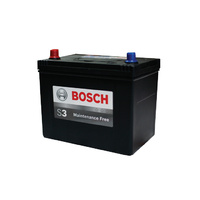 Bosch S4 Premium NS70 Automotive Battery 550cca