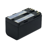 Canon BP-911 7.4v 7.8ah Aftermarket Professional Video Battery