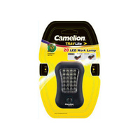 Camelion 28 Led Work Light
