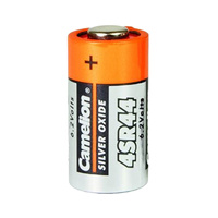 Camelion 4SR44 Silver Oxide Photo Battery