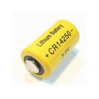 Camelion CR14250 3v 1/2 AA Lithium Battery