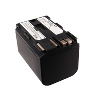 Canon BP-522 Compatible Digital Camera Battery