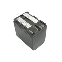 Canon BP-535 Compatible Digital Camera Battery