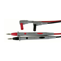Professional Cat IV 1.2m 20a 4mm Multimeter Probes