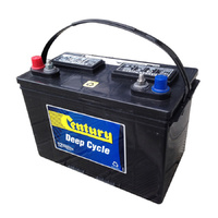 Century 12v 100ahr Deep Cycle Battery