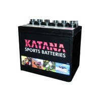 Katana C12N2-4-3 200ccA Lawn Mower Battery
