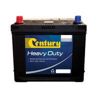 Century Extra Heavy Duty G41 260ccA Automotive Battery