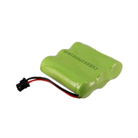 Aftermarket Panasonic HHR-P401 Compatible Cordless Phone Battery
